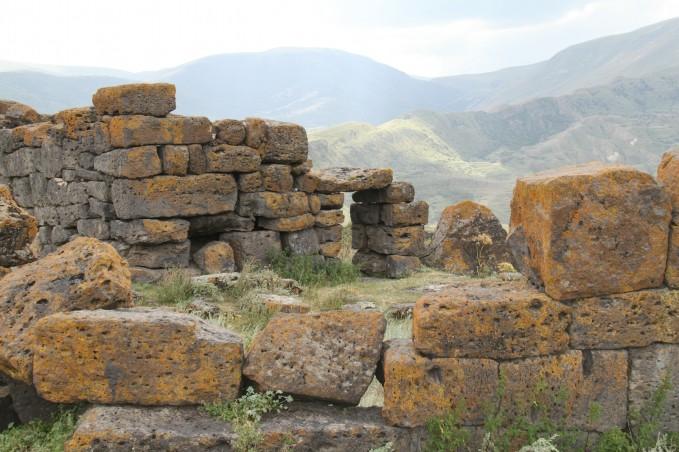 Stones at Saro
