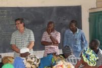 Jock Senegal Villiage ToA